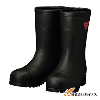 SHIBATA 防寒安全長靴 セーフティベアー#1011白熊(フード無し) AC121-24.0 AC12124.0 【最安値挑戦 激安 通販 おすすめ 人気 価格 安い おしゃれ 16200円以上 送料無料】