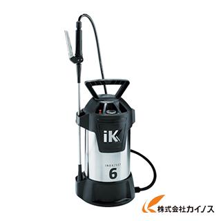 iK 蓄圧式噴霧器 INOX/SST6 83273 【最安値挑戦 激安 通販 おすすめ 人気 価格 安い おしゃれ】