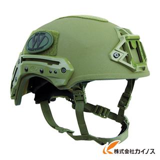 【送料無料】 TEAMWENDY Exfil バリスティックヘルメット レンジャーグリーン サ 73-72S-E72 7372SE72 【最安値挑戦 激安 通販 おすすめ 人気 価格 安い おしゃれ】