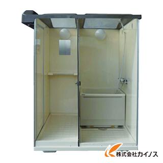 【送料無料】 日野 屋外用バスシャワー 浴槽付 NB-1515G NB1515G 【最安値挑戦 激安 通販 おすすめ 人気 価格 安い おしゃれ】
