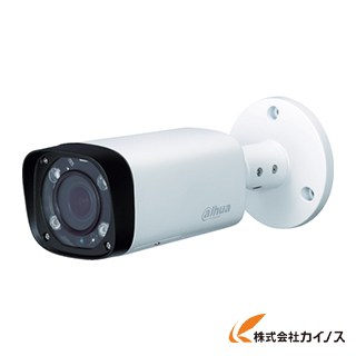 Dahua 2M IR防水バレット型カメラ φ90.4×213 ホワイト DH-HAC-HFW1220RN-VF-IRE6 DHHACHFW1220RNVFIRE6 【最安値挑戦 激安 通販 おすすめ 人気 価格 安い おしゃれ】