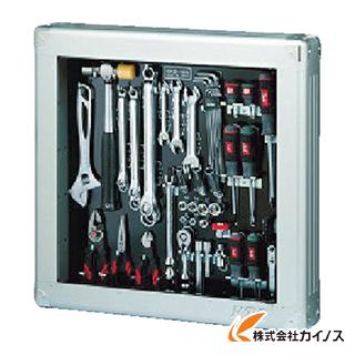 【送料無料】 KTC 9.5sq.工具セット(薄型収納メタルケースタイプ) SK3560SS 【最安値挑戦 激安 通販 おすすめ 人気 価格 安い おしゃれ】