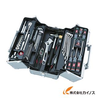 【送料無料】 KTC 工具セット(両開きメタルケ-スタイプ) SK3561W 【最安値挑戦 激安 通販 おすすめ 人気 価格 安い おしゃれ】
