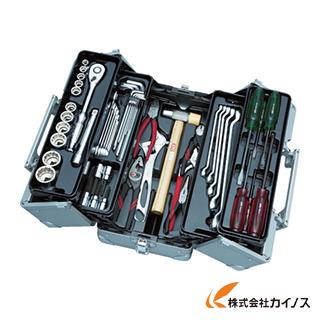 【送料無料】 KTC 工具セット(インダストリアルモデル) SK4511WM 【最安値挑戦 激安 通販 おすすめ 人気 価格 安い おしゃれ】