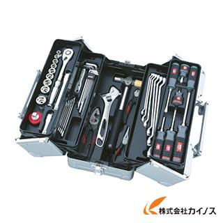 【送料無料】 KTC 工具セット(両開きメタルケ-スタイプ) SK4521W 【最安値挑戦 激安 通販 おすすめ 人気 価格 安い おしゃれ】