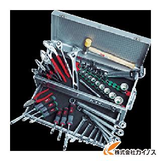 【送料無料】 KTC 工具セット(チェストタイプ:一般機械整備向) SK4520MXS 【最安値挑戦 激安 通販 おすすめ 人気 価格 安い おしゃれ】