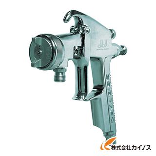 デビルビス 吸上式スプレーガン標準型(ノズル口径1.3mm) JJ-K-343-1.3-S JJK3431.3S 【最安値挑戦 激安 通販 おすすめ 人気 価格 安い おしゃれ 16200円以上 送料無料】