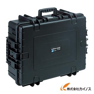 【送料無料】 B&W プロテクタケース 6000 黒 フォーム 6000/B/SI 6000BSI 【最安値挑戦 激安 通販 おすすめ 人気 価格 安い おしゃれ】
