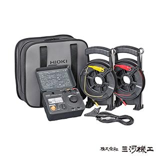 日置電機 HIOKI アナログ接地抵抗計 <FT3151> 【接地 抵抗 計 アースハイテスター 3151 の後継機種 最安値挑戦 激安 通販 おすすめ 人気 価格 安い】