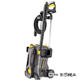 ケルヒャー 業務用冷水高圧洗浄機 HD4/8P 50Hz HD4/8P 50HZ