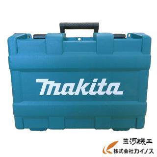 マキタ 充電式グラインダーGA408Dシリーズ用プラスチックケース セール特価 ●スーパーSALE● セール期間限定 821817-6 ※821734-0の後継