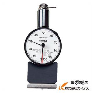 ミツトヨ スポンジ・ゴム・プラスチック硬度計 HH-335 Mitutoyo 【最安値挑戦 激安 おすすめ 人気 通販 価格 安い 】
