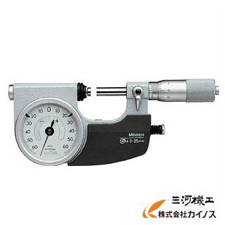 ミツトヨ マイクロメーター IDM-25R Mitutoyo 【最安値挑戦 激安 おすすめ 人気 通販 価格 安い 】