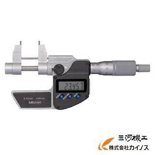 ミツトヨ デジマチックキャリバー形内側マイクロメーター IMP-50MX Mitutoyo 【最安値挑戦 激安 おすすめ 人気 通販 価格 安い 】