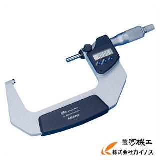 ミツトヨ デジタル外側マイクロメーター MDC-100MX Mitutoyo 【最安値挑戦 激安 おすすめ 人気 通販 価格 安い 】