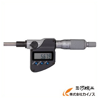 ミツトヨ デジタルマイクロメータヘッド MHN3-25MX Mitutoyo 【最安値挑戦 激安 おすすめ 人気 通販 価格 安い 16500円以上 送料無料】
