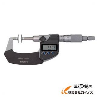 ミツトヨ デジマチック直進式歯厚マイクロメーター PDM-50MX Mitutoyo 【最安値挑戦 激安 おすすめ 人気 通販 価格 安い 】