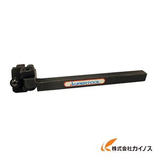 スーパーツール 切削ローレットホルダー(平目用)小径加工用 KH1CA10R