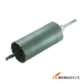 ユニカ ESコアドリル 複合材用 110mm SDSシャンク ES-F110SDS