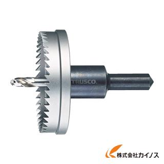 TRUSCO E型ホールカッター 100mm TE100