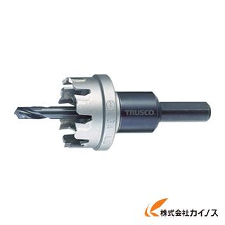 TRUSCO 超硬ステンレスホールカッター 150mm TTG150