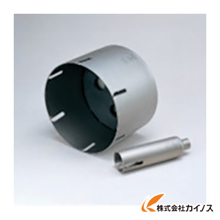 ボッシュ 2X4コア カッター120mm P24-120C