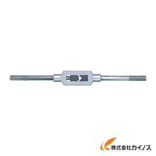 TRUSCO タップハンドル75mm TH-75
