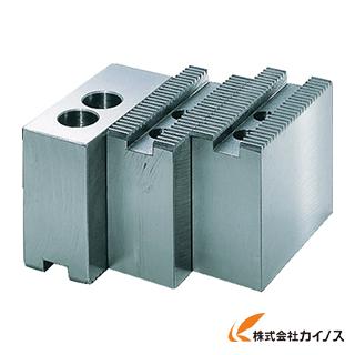TRUSCO 高爪豊和・北川・松本用 チャック12インチH120mmP3.0mm HN-12-120-3.0