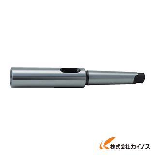 TRUSCO ドリルソケット焼入内径MT-3外径MT-4研磨品 TDC-34Y
