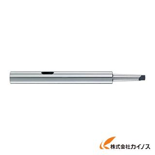TRUSCO ドリルソケット ロングタイプ MT3×3×300 TDCL-33-300