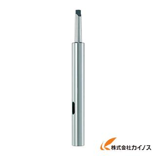 TRUSCO ドリルソケット焼入研磨品 ロング MT3XMT4 首下200mm TDCL-34-200