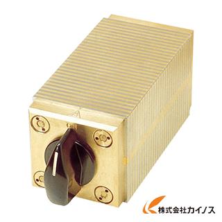 カネテック 四面吸着形永磁ミニチャック MMXW-611A