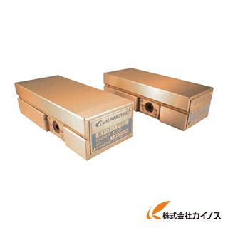 カネテック 片面吸着永磁ブロック (1セット2個入り) KPB-1F13