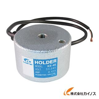 カネテック 薄形電磁ホルダー KE-4E