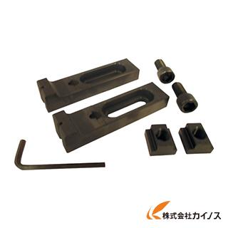 スーパーツール スライドクランプ(Bタイプ)2コ1組(M16用) TC-2B