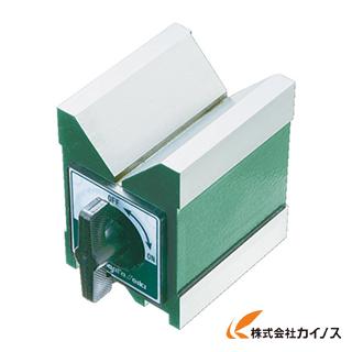 SK マグネット付Vブロック MV-100G