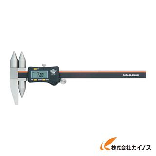 カノン 直読式デジタル丸穴ピッチノギス200mm E-RM20J