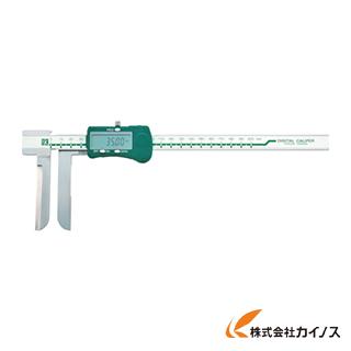 SK デジタルインサイドノギス ナイフエッジ型 D-200IK