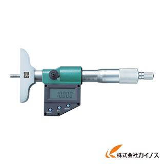 SK デジタルデプスマイクロメータ MCD233-25FA