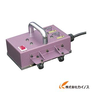 カネテック 車輪付移動式脱磁器 KMDM-20