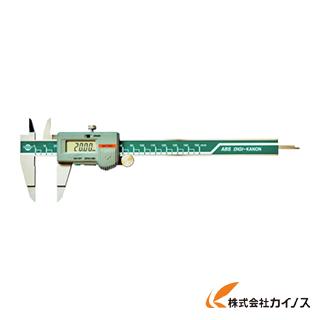 カノン デジタルデジタルブレードノギス150mm E-BL15B
