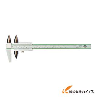 カノン 丸穴ピッチノギス200mm RM20DX