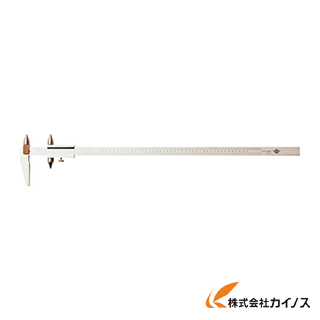 カノン 丸穴ピッチノギス600mm RM60DX