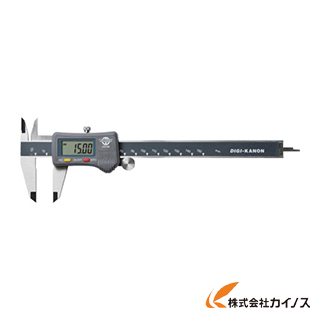 カノン デジピタノギス150mm E-PITA15