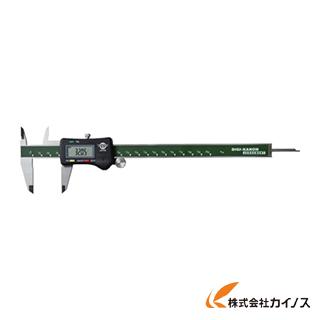 カノン 上下限設定デジタルノギス200mm ULJ20