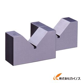 ユニ 焼入Vブロック 38mm HV-38