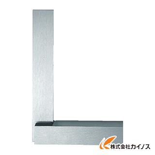 ユニ 焼入台付スコヤー(JIS1級) 150mm ULAY-150