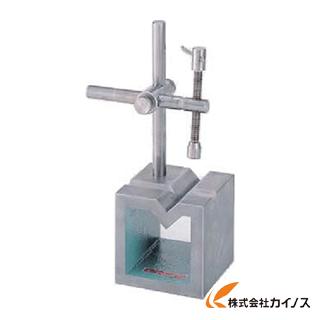 OSS V溝付桝型ブロック 124-125K