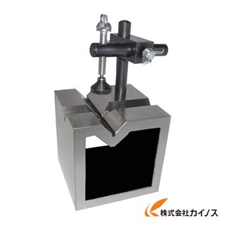 【GINGER掲載商品】 (B級) UV-150B:三河機工 カイノス 桝型ブロック 150mm 店-DIY・工具