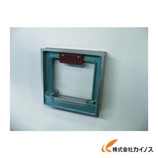 TRUSCO 角型精密水準器 A級 寸法250X250 感度0.02 TSL-A2502